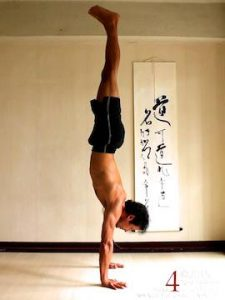 From plow pose, how do lift your legs to get into plough without hurting your neck? Neil Keleher. Sensational Yoga Poses.