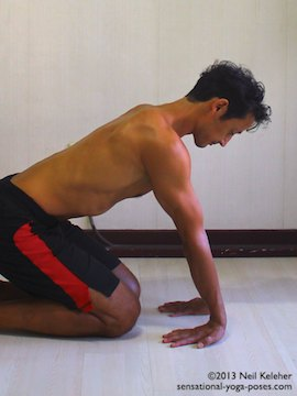 yoga pose warm ups, warming up for yoga, poses fro beginning your yoga practice